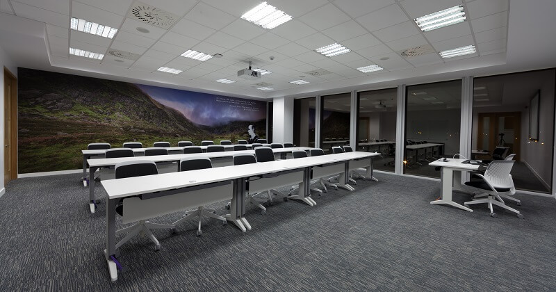 Fit Out Interiors, Office Fit Out, Renovations, Fit Out Company in Dublin, Fit Out Company