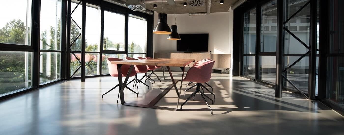 Fit Out Interiors, Office Fit-Out, Fit-out Company, Renovations, Fit-out Company in Dublin